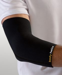 Full Elbow Sleeve Black