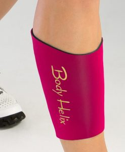 Magenta Full Calf Compression Sleeve