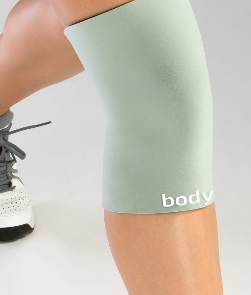 Body Helix Knee Compression Sleeve