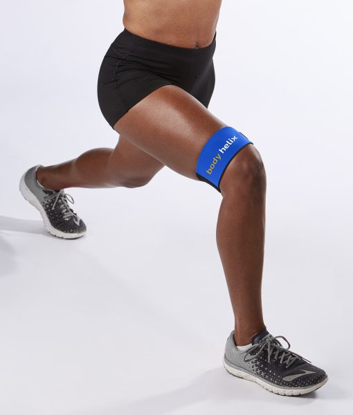 Bluel IT band compression sleeve