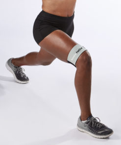 Silverl IT band compression sleeve
