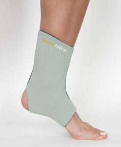 Full Ankle Helix Compression Sleeve