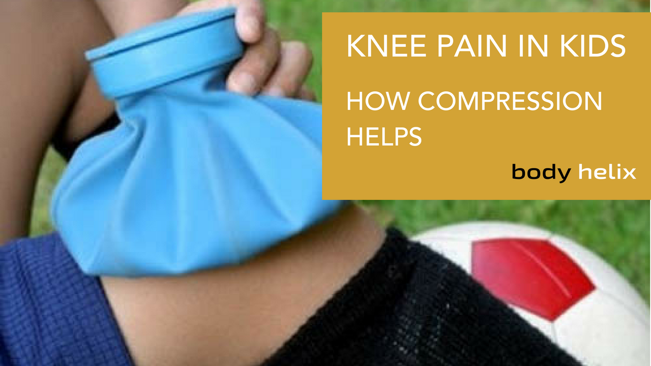 COMMON CAUSES OF KNEE PAIN IN CHILDREN AND ADOLSCENTS - Body Helix
