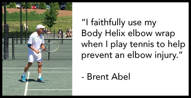 elbow helix review by Brent Abel