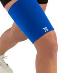 BodyHelix Ultra-Light Full Thigh Helix (Long) Compression Sleeve